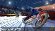 Screens Zimmer 7 angezeig: winter sports 2012