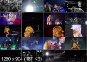 Lady Gaga Presents: The Monster Ball Tour at Madison Square Garden (2011) BDRip 720p