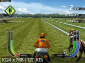 Frankie Dettori Racing - Melbourne Cup Challenge (PC)
