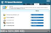 Avanquest PC Speed Maximizer 3.0.1.0