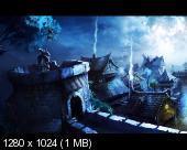 Trine 2: Триединство (2 минуты) RePack UniGamers