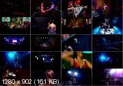 Rihanna - Good Girl Gone Bad Live (2008) BDRip 720p