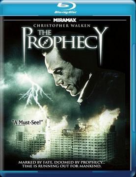 Пророчество - The Prophecy (1995) BDRip 720p