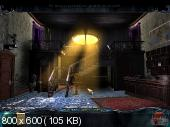 Красный ворон. Таинственный легион (PC/2011/RU)