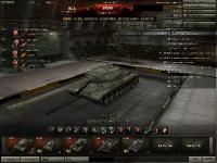Мир Танков / World of Tanks [v. 0.7.0] (2010) PC