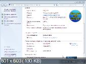 Windows 7 Ultimate SP1 x86 BlackClub & VolgaSoft