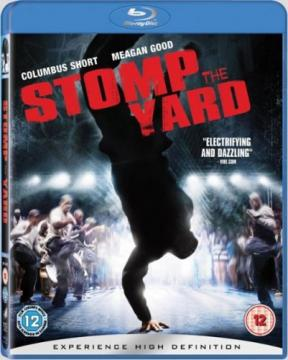 Братство танца / Stomp the Yard (2007) BDRip 720p