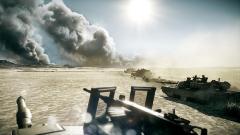 Battlefield 3 Update 2 (2011/Rus/Eng/Repack by Dumu4)