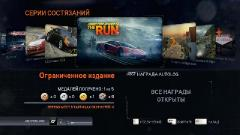 Need for Speed: The Run + Unlocked Bonus (2011/Rus/Eng/Ger/Repack)