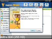 Registry victor 63814 multilingual portable full version 443 mb