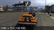 Driver: Сан-Франциско / Driver: San Francisco (2011/RUS/RePack by R.G. PaRaBOX)