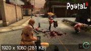 Postal 3 v1.11 (2011/Rus/Repack by Dumu4)