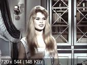 Парижанка / Une Parisienne (1957) DVDRip