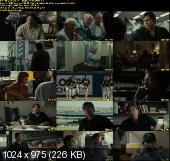 Moneyball (2011) BRRip XviD