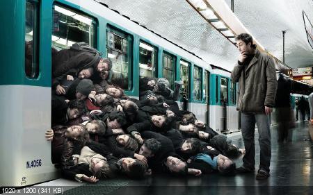 Funny Wallpaper / 500ка смешных обоин (Декабрь 2011)