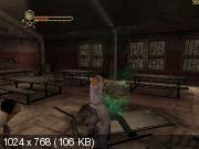 Evil Dead - Regeneration (2005/RUS) Repack by MOP030B