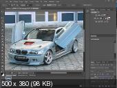 Photoshop CS6 13.0 Pre Release (32bit+64bit) 2011