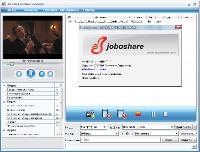 Joboshare Video Converter 3.1.1 (Конвертер видео)