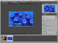 Графический редактор ArcSoft PhotoStudio Darkroom 2.0.0.180