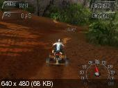 Mudracing Extreme-ATV (PC/2011/EN)