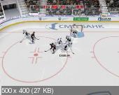 КХЛ 2012 (2013/Rus)