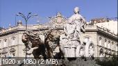 Лучшие путешествия. Европа. Мадрид / Smart travels. Madrid (2005) HDTV 1080i