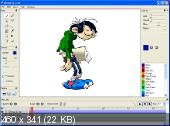 Toon Boom Studio 6.0 15011 x86