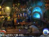 Рождественские сказки: путешествие Феллины (2011/Русский)