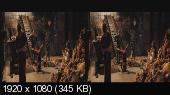 Щелкунчик и Крысиный Король 3D / The Nutcracker 3D (2010) BDRip 1080p