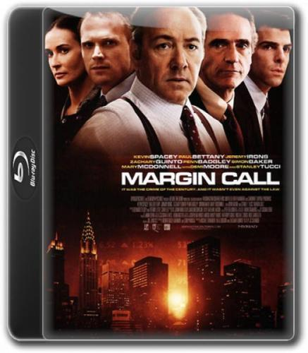 Margin Call (2011) 720p BRRip  H264 - A Release-Lounge