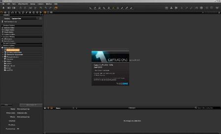 Phaseone Capture One Pro [ v.6.3.2 52950, x86 + x64, 2011, ENG ]