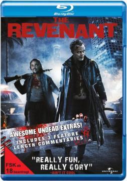 Мертвеход / The Revenant (2009) BDRip 1080p