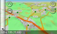 Garmin Russia NT 2012.40 РФ + Украина + Беларусь (25.12.11) Русская версия