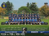 Интернационале (Милан) составы разных лет 319f23b9c7f93537763d15949445f164
