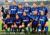 Интернационале (Милан) составы разных лет E729a9c389604f0d7e542d591e0860d0
