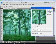 ������������ ���� � Adobe Photoshop CS4. ��������� (2011)