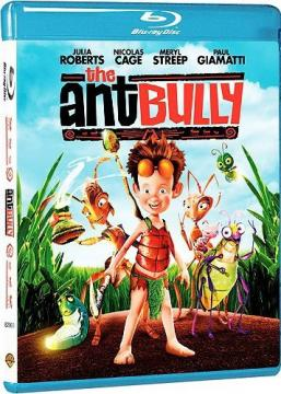 Гроза муравьёв / The Ant Bully (2006) BDRip 720p