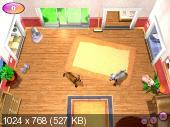 22 игры со щенками (PC/RUS)