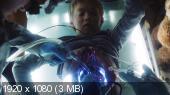 Искусственный разум / Artificial Intelligence: AI (20014) Blu-Ray CEE