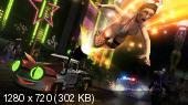 Saints Row: The Third (2011) PC | Repack от R.G. Механики