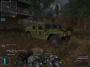 S.T.A.L.K.E.R. Shadow Of Chernobyl Mega Mod's Edition (2011/Rus)