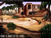 Al Emmo and the Lost Dutchman�s Mine / �� ���� � ��������� ������� ����� (PC/RUS)