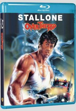 Изо всех сил / Over the Top (1987) BDRip 720p