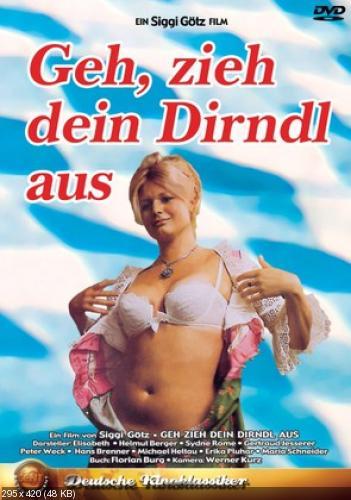 Genre: Comedy, Soft Porn Quality: Good VHSRip. Language: Original