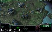 StarCraft 2: Wings of Liberty [L] (PC/RUS/2010) [EU-RU]