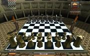 Morph Chess 3D (1.0) [Логическая, ENG][Android]