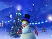 Christmas 3D Screensaver v 1.0 Build 10