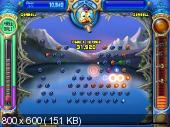 Peggle Deluxe v1.01 - полная версия (PC/ENG)