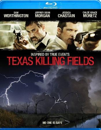 Поля / Texas Killing Fields (2011) BDRip 1080p