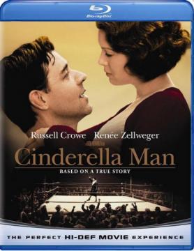 Нокдаун / Cinderella Man (2005) HD-DVDRip 720p